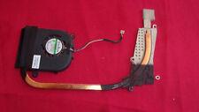 acer aspire 3810t dissipateur thermique+ventilateur /6043B0070301 A01
