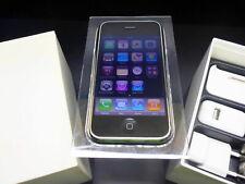 Apple iPhone 2G 4GB DEMO 1.Generation NEUWERTIG1st in weißer OVP SELTEN 1th 1G