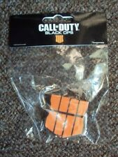 NEW: Call Of Duty Black Ops, 2 way Audio AUX Auxiliary Earphone Divider splitter