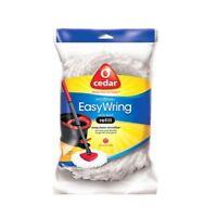 New O-Cedar Easy Wring Spin Mop & Bucket System / Kit REFILL