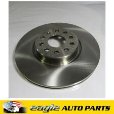 AUDI A3 , 2003 - 2009 FRONT DISC BRAKE ROTOR  AC DELCO # 19334767