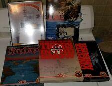 Commodore 64 Strategic Simulations Games Lot