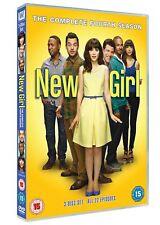 New Girl: Season 4 (Box Set) [DVD]