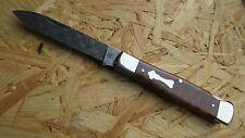 Hartkopf Taschenmesser Damastmesser Rosendamast Messer 300 Lagen Balbach 324110