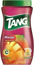 Tang Instant Mix Powder Refreshing Drink Mango Flavour 450g