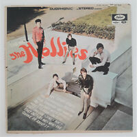 THE HOLLIES Hits Of The Hollies 1967 Vinyl LP DT 6228 Canada