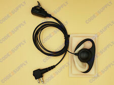 For Motorola CLS1110 CLS1410 CLS1413 CLS1450 SU220 SU22 VL50 D Ring Headset