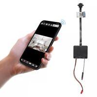 64GB Wifi WLAN IP P2P Netzwerk Live Mini Telecamera Video Tonnellata Quadro A100