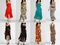 NEW WHOLESALE LOT WOMEN APPAREL CLOTHING TOPS PANTS SKIRTS LINGERIE S M L XL