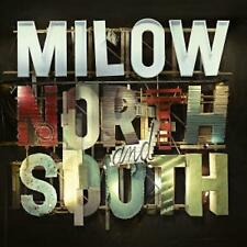 MILOW / NORTH AND SOUTH - CD 2011 * NEW & SEALED * NEU *