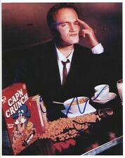 QUENTIN TARANTINO.. Reservoir Dogs Director - SIGNED