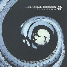 Vertical Horizon, Burning the Days, Excellent