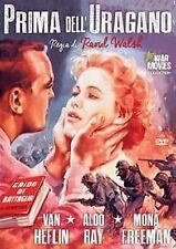 Dvd PRIMA DELL'URAGANO  (1955)  Raoul Walsh ** A&R Productions ** ......NUOVO