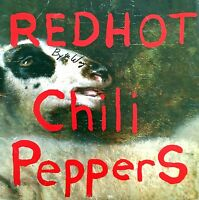 Red Hot Chili Peppers ‎CD Single By The Way - Europe (VG+/VG+)