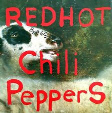 Red Hot Chili Peppers CD Single By The Way - Europe (VG+/VG+)
