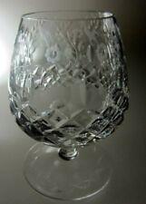 "ROGASKA GALLIA   BRANDY GLASS 5 1/4"" TALL"
