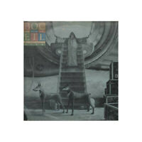 Blue Oyster Cult Lp Vinile Extraterrestrial Live / CBS 451125 1 Gatefold Nuovo
