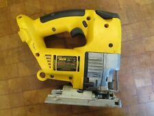 Dewalt Dw933 18V Cordless Variable Speed Jig Saw