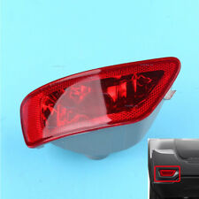 Reflector Light Rear Left Fog Lamp Cover Fits JEEP Compass Grand Cherokee 11-17