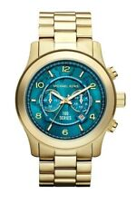 Michael Kors Hunger Stop Oversized 100 Series MK8315 Wrist Watch for Women