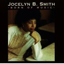 Jocelyn B. Smith  Born of Music CD 1992