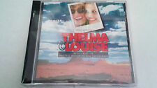 "ORIGINAL SOUNDTRACK ""THELMA & LOUISE"" CD 11 TRACKS BANDA SONORA BSO OST"
