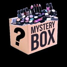 Beauty Box. Greater In Value. All New