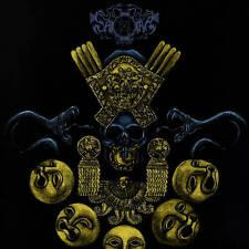 Saqra's Cult - Forgotten Rites CD