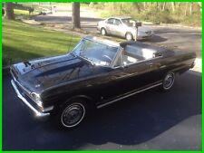 1963 Chevrolet Nova 400