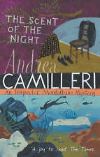 The Scent of the Night (Inspector Montalbano Mysteries), Camilleri, Andrea, New