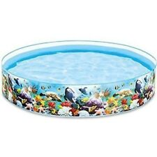 Intex Snapset Sea Life 8'Swimming Pool