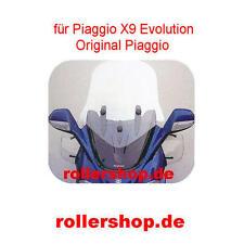 Vento Scudo altamente PIAGGIO x9, x-9 EVOLUTION winterscreen, ORIGINALE