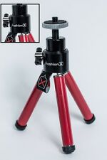 "8"" Table Top Mini Tripod for Canon Powershot A3300 A2400 A2300"