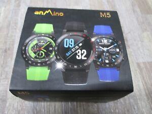 Anmino GPS Sports Watch Smartwatch M5 NEW