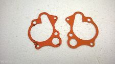 Honda RS125 Water Pump Gaskets x2  (Pattern 19229-NX4-003)