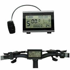 KT-LCD3 E-bike Display 36v/48v/60v/72v Electric Bicycle Intellig Display