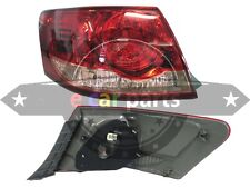 Toyota Aurion GSV40 10/06-2009 Tail Light Outer Left Hand Side