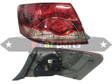 Toyota Aurion GSV40 10/2006-2009 Tail Light Outer Left Hand Side
