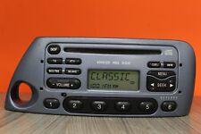 FORD KA 6000 CD RADIO PLAYER CODE 1998 1999 2000 2001 2002 2003 2004 2005 2006