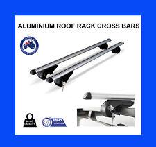 Roof Rack Cross Bars 4 Holden Adventra Captiva Cruze Vectra Viva Zafira  (rails)