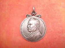 MÉDAILLE ARGENT signée Szirmaï LOUIS GANNE PRIX de MUSIQUE - French Silver Medal