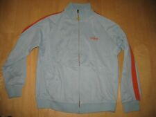 Billabong Zip Front Track Jacket -XL -VGUC