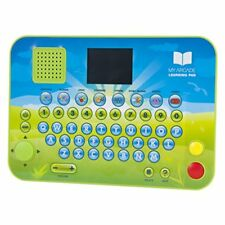 My Arcade Learning Pad Portable Tablet 270 Educational and Arcade Games for Kids