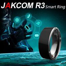 Jakcom R3 R3F Timer2 MJ02  Ring Germanium Volcanic Magnet NXP Smart NFC ID M1