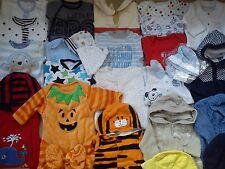 RIVER ISLAND NEXT M&S JASPER CONRAN BUNDLE BABY BOY CLOTHES 0/3 MTHS 3/6 MTHS(7)