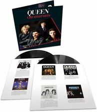 Queen Remastered 33RPM Speed Music LP Records