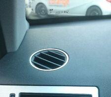 Opel Astra H Lüftungsringe OPC GTC  Z040