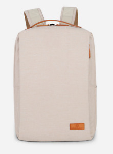Nordace Siena Smart Backpack Beige Color