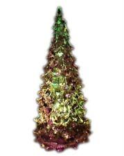 Beleuchtete weihnachtsb ume mehrfarbige g nstig kaufen ebay - Weihnachtsbaum fiberglas ...