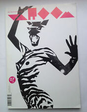 Illustrated Architecture, Art & Design Magazines